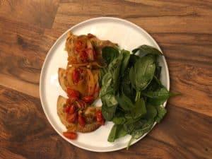 Butternut Squash Empanadas by Plated