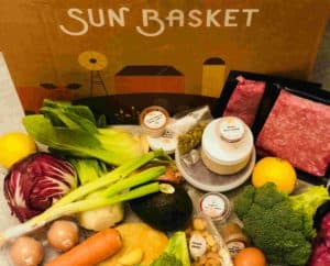 Sun Basket Products