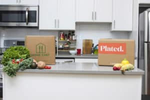 Home Chef Vs Plated