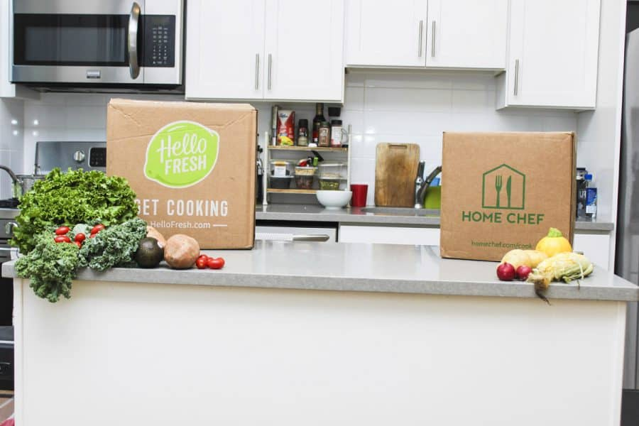 Not known Incorrect Statements About Home Chef Vs Hello Fresh