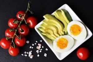 Keto Diet meal kits