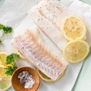 Cod (12 oz)