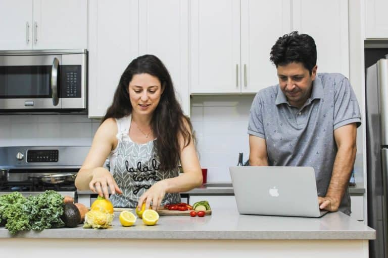 meal kits for couples