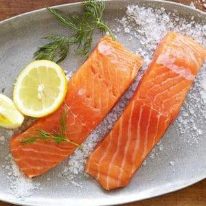 Salmon (10 oz)