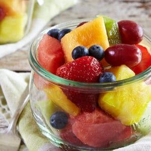 Fruit Burst (17 oz)