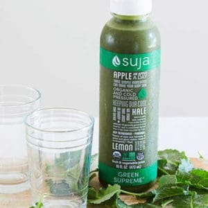 Suja Mighty Greens (12 oz)