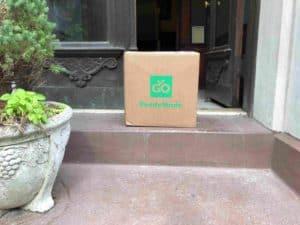 GoReadyMade box