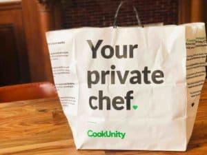CookUnity Experience