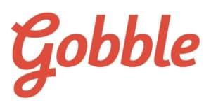 New Gobble logo