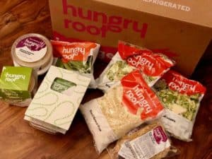 Hungryroot Meal Kit Review