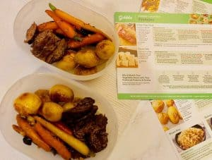 Gobble Lunch Box Review