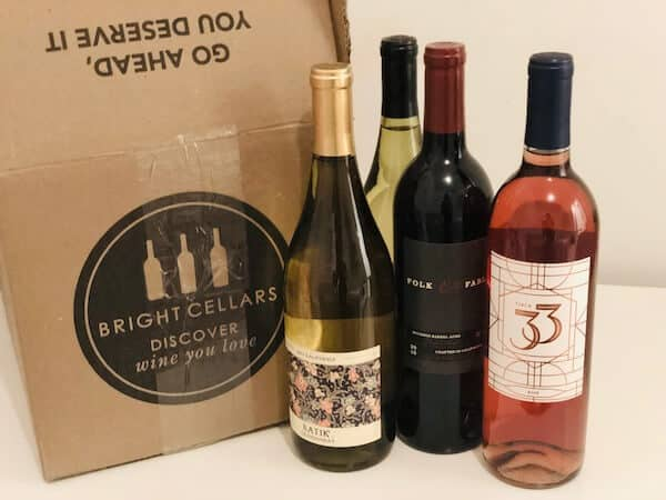 Bright Cellars Wine Club