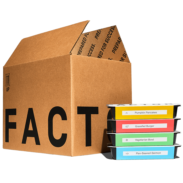 factor 75 new branding box